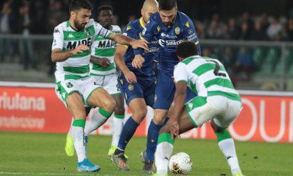 Verona, Sassuolo e Samp: che ruolo avranno in questa stagione queste squadre
