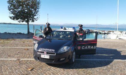 Lasciata dal fidanzato tenta il suicidio col gas di scarico dell'auto, salvata dai Carabinieri