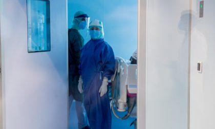 Ospedale di Negrar in prima linea per l'emergenza: aumentano i posti letto Covid