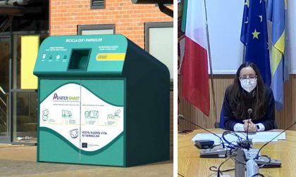Verona premiata per il riciclo di pannolini, prosegue il test sperimentale unico in Italia