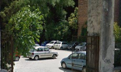Chiusura temporanea del parcheggio di Madonna del Terraglio per messa in sicurezza