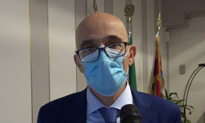 """Girardi: """"Oggi è il primo giorno che gli ospedali ricominciano a respirare un po'"""""""