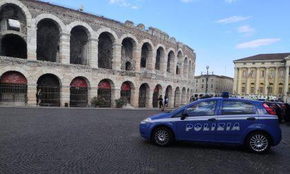 Rapinavano minorenni in centro a Verona: 21enne patteggia due anni, tre complici a giudizio