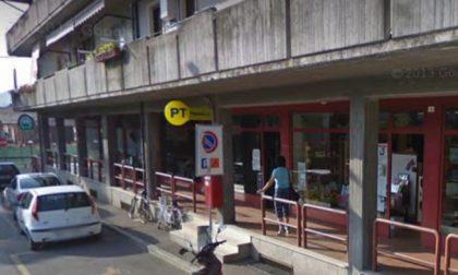 Chiusura momentanea dell'Ufficio Postale di Montecchia di Crosara, lavori di restyling