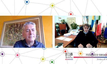"""Al via la digital edition di Job&Orienta, Sboarina: """"Il futuro sarà diverso, ragazzi non abbiate paura"""""""