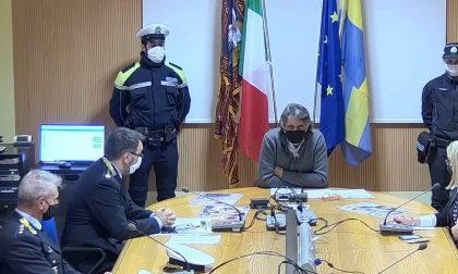 """A Verona 48 servizi antidroga in 45 giorni, Sboarina: """"Attività senza sosta"""""""