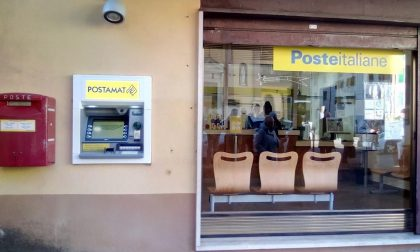 Misure anti Covid, tanti servizi presso i 99 Atm Postamat della provincia di Verona