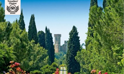 "Parco Giardino Sigurtà ha vinto il premio ""Travelers' Choice Best of the Best"" di Tripadvisor"