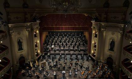 Il Teatro Filarmonico presenta la stagione artistica con 6 appuntamenti operistici e 15 concerti
