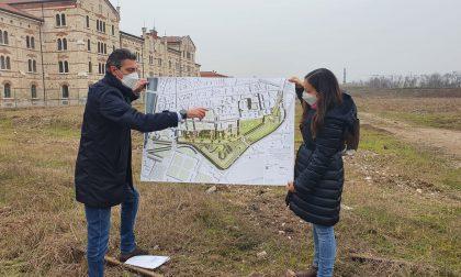 Sbloccati i lavori alla Santa Marta, l'Università avrà il suo grande parco
