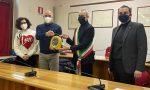 """Donato un nuovo defibrillatore a Nogara, Pasini: """"Un bene prezioso per tutti"""""""