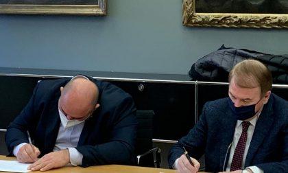 Sottoscritto l'atto di fusione: nasce AGSM AIM, multiutility da 1,5 miliardi di euro di ricavi