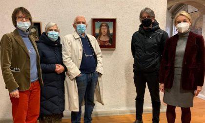 """Il """"Cristo Benedicente coronato di spine"""" è stato donato al museo di Castelvecchio"""