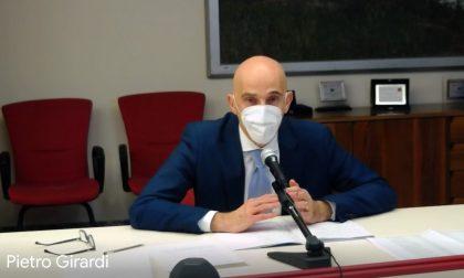 """Iniziato il piano vaccinale, Girardi: """"Non scordiamoci di rispettare sempre le ordinanze"""""""