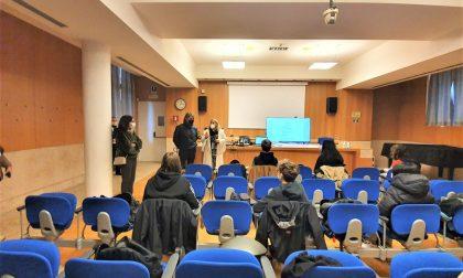 Nuove aule al Chiostro Santa Eufemia per le scuole medie Caliari