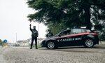 Dal rodigino si reca nel suo terreno a Villa con una carabina, scoperto dai Carabinieri si dà alla fuga