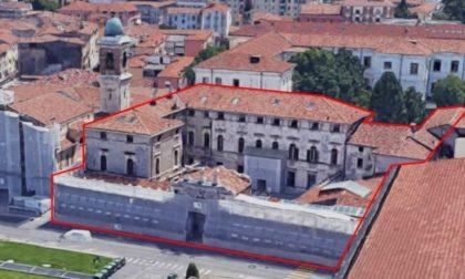 Iniziato l'iter di vendita di Palazzo Verità Montanari, finanzierà il restauro di una parte dell'Arsenale