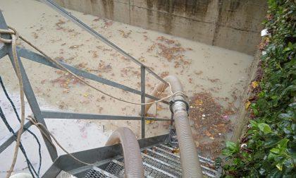 Esondazione del Panaro: 40 volontari veronesi in soccorso a Nonantola