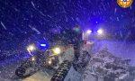 Veronese 28enne bloccato ad alta quota salvato dal Soccorso alpino
