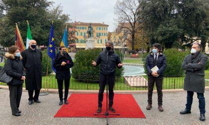 """Vent'anni fa Verona diventava Patrimonio Unesco, Sboarina: """"Onore che va preservato"""""""