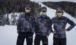 Primo Trofeo Melegatti: gara agonistica di Slalom gigante a cui parteciperanno i ragazzi