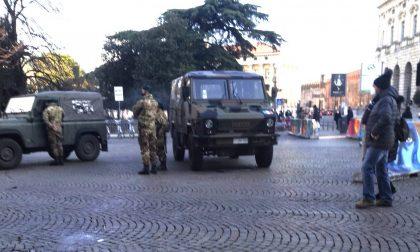 Prorogato il divieto di stazionamento nelle piazze a Verona e orario allargato Ztl