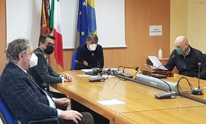 """Filovia, sottoscritto accordo AMT-ATI per la chiusura dei cantieri, Sboarina: """"Finiscono i disagi"""""""