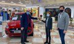 E' di Cerea la vincitrice della Suzuki Swift Hybrid del concorso di Punto Blu