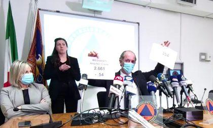 """Zaia: """"Vergognoso il taglio delle forniture vaccino anti Covid, rischiamo sospensione della campagna"""""""