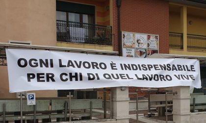 #IoApro1501 The Day After, le prime reazioni dopo la protesta dei ristoratori