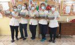 Vicenzi a fianco degli operatori della Pia Opera Ciccarelli: donate 800 confezioni di fine pasticceria