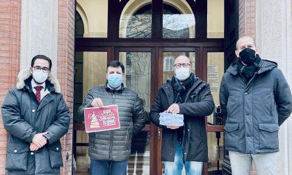 Cerea Banca dona 220 buoni regalo ai dipendenti della Casa di Riposo di Legnago