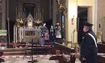 Miracolato il 18enne caduto dal tetto della chiesa a Sona, è fuori pericolo