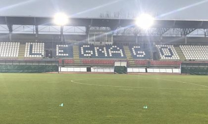 Terminati con 10 giorni di anticipo i lavori all'impiantistica dello stadio Sandrini