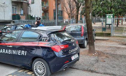 Sorvegliato speciale sorpreso a Borgo Roma con l'amico pregiudicato: arrestato ma è già libero