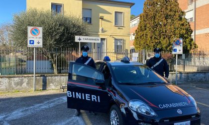 Ristrutturazione dei locali, la sede dei Carabinieri di Isola della Scala si sposta a Vigasio