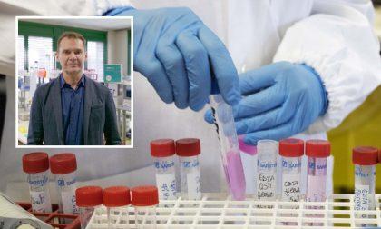 Il primo test genetico al mondo che individua il DNA associato al rischio Covid-19 grave parla veronese