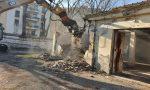 """Iniziate le demolizioni all'ex Arsenale, Sboarina: """"Restituiamo un luogo simbolo"""""""