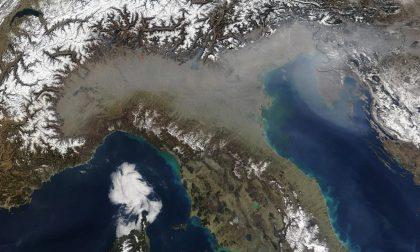 Qualità dell'aria in Veneto, primo report Arpav: ecco com'è andata nel 2020