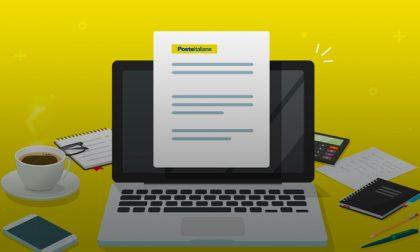 Poste Italiane: disponibili on- line  i dati 2019 per la richiesta dell'Isee