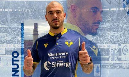 Ufficiale il trasferimento di Stefano Sturaro dal Genoa all'Hellas Verona