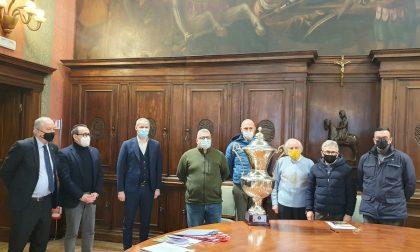 """""""Torneo Città di Verona"""": le premiazioni della 32esima stagione"""