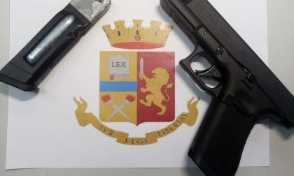 Fermato 18enne in stazione Porta Nuova con una pistola giocattolo infilata nella cintura