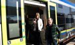 Linea ferroviaria Conegliano-Belluno, dall'estate niente più cambi