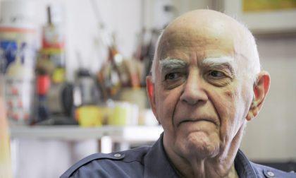 Addio a Vittore Bocchetta, colonna della Resistenza Antifascista veronese