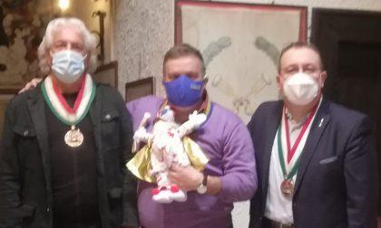 """Andrea Bastianelli detto """"Bisteca"""" è il 491esimo Papà del Gnoco"""