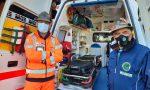Operativa l'ambulanza degli Alpini consegnata al S.O.S. Sona