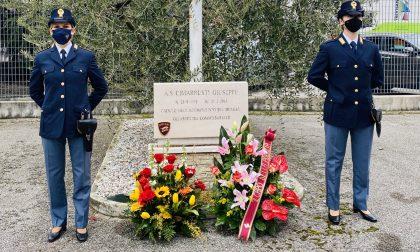 Commemorazione 16esimo anniversario della scomparsa di Davide Turazza e Giuseppe Cimarrusti
