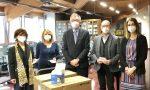 Atv, iniziata la consegna di 35mila mascherine FFP2 alle scuole