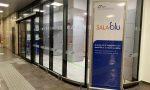 Stazione Verona Porta Nuova, aperta la Sala Blu per le persone con disabilità e a ridotta mobilità